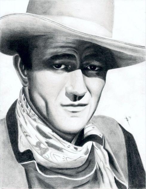 John Wayne 20