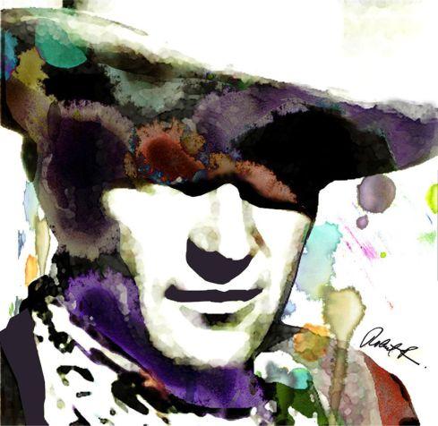 John Wayne 21