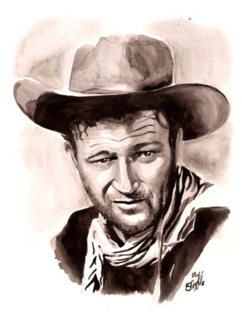 John Wayne 23
