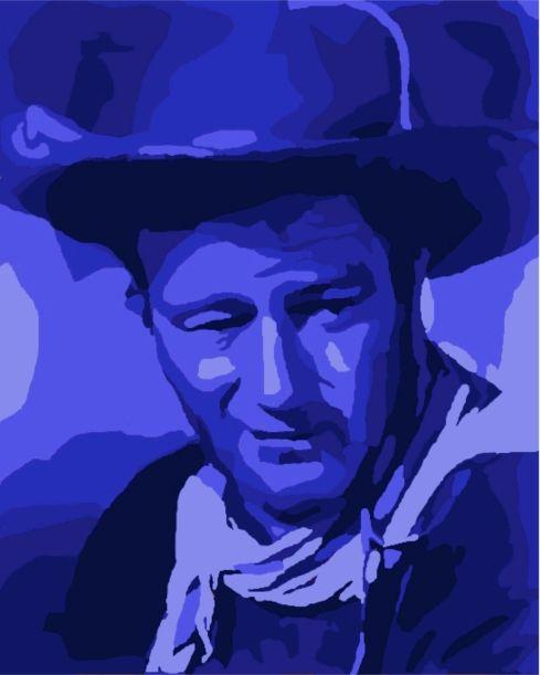 John Wayne 24