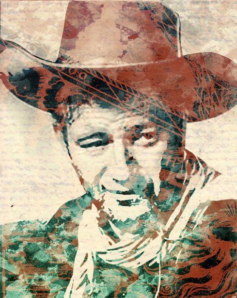 John Wayne 25