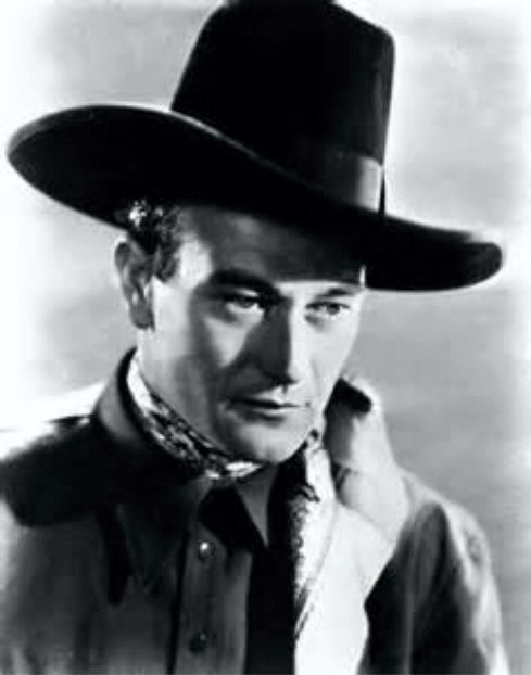 John Wayne 30