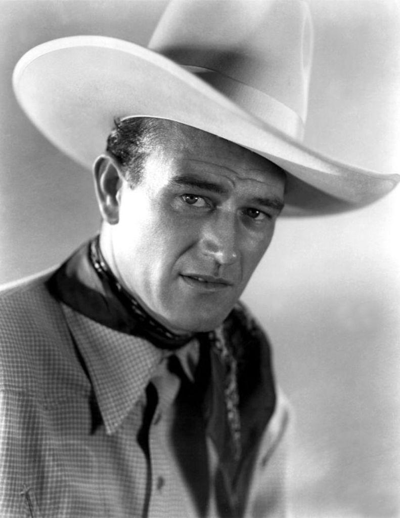 John Wayne 31