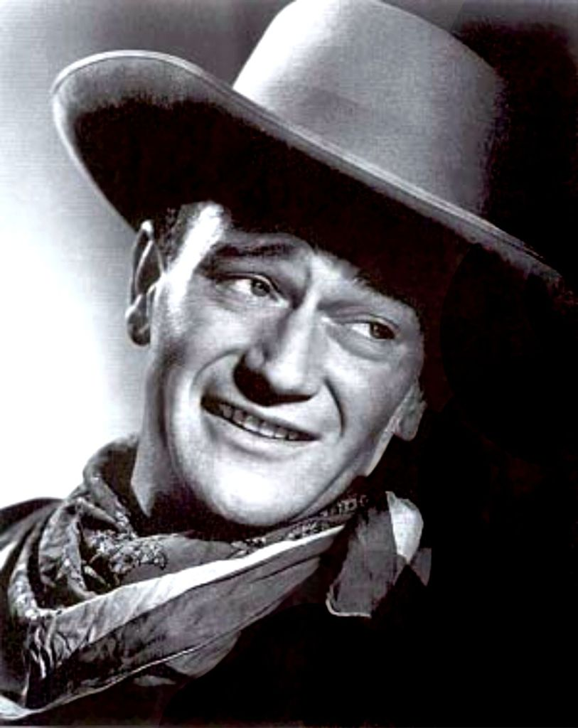 John Wayne 33