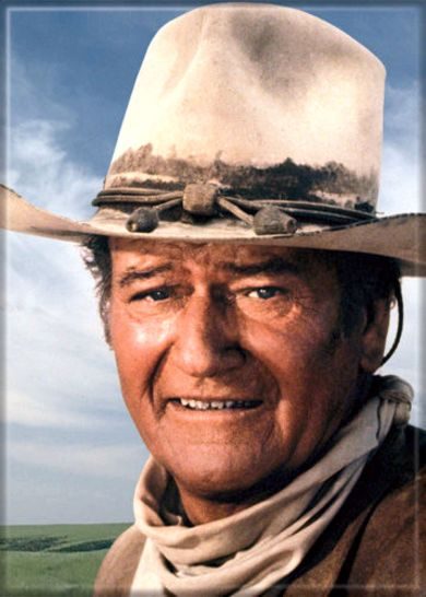 John Wayne 4