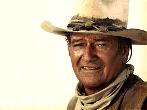 John Wayne 6
