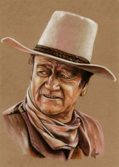 John Wayne 7