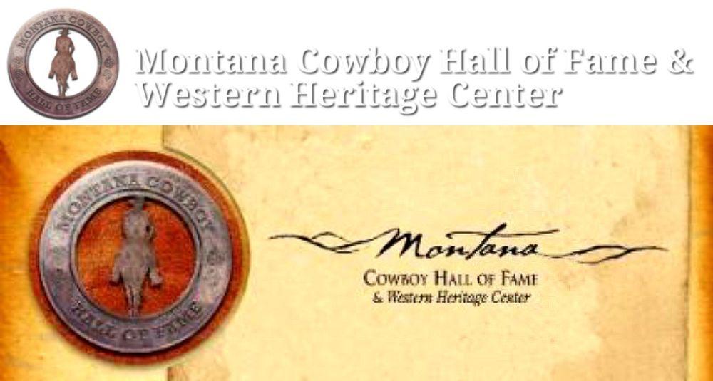 Montana Cowboy Hall of Fame