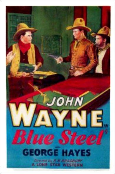 Blue Steel 4