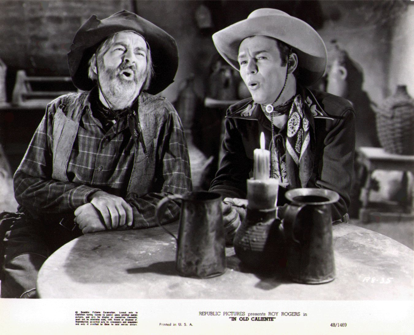 Gabby hayes my favorite westerns for Gabby hayes