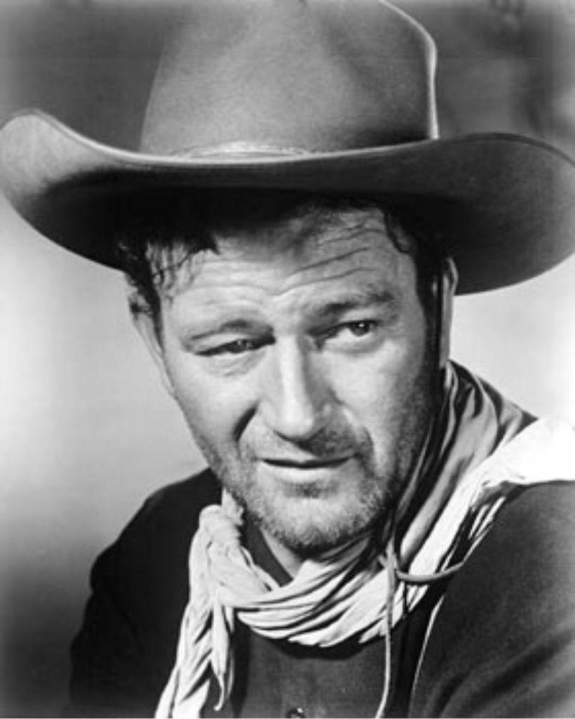 John Wayne 26