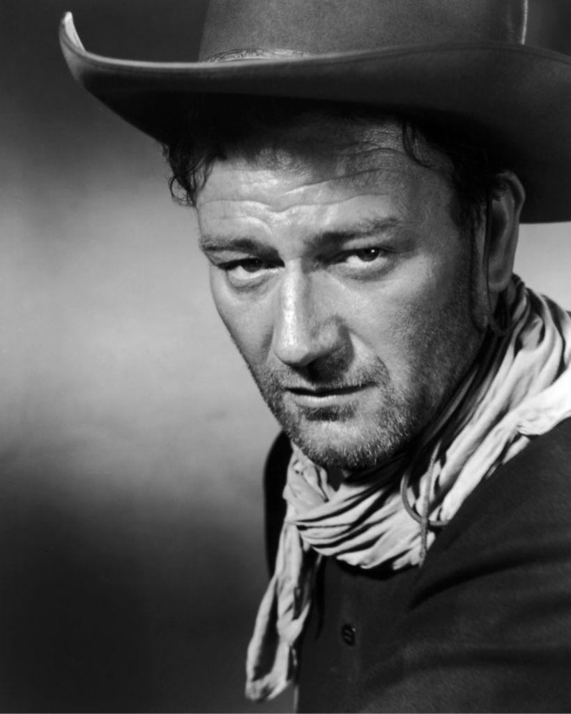 John Wayne 26a