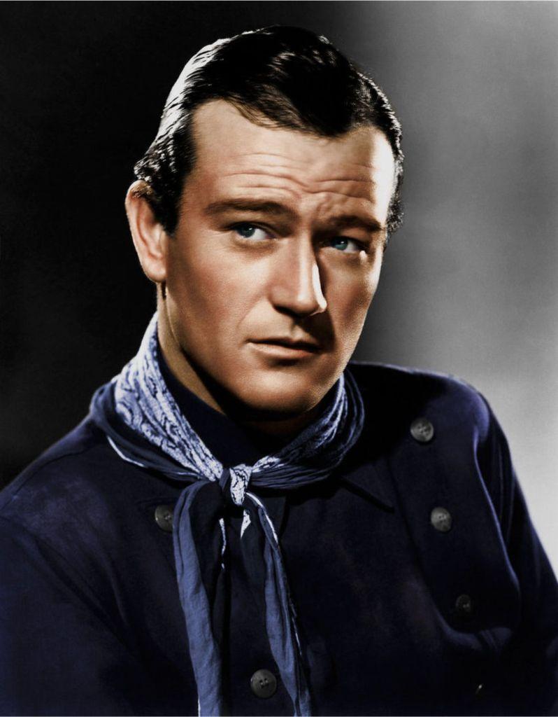 John Wayne 34a