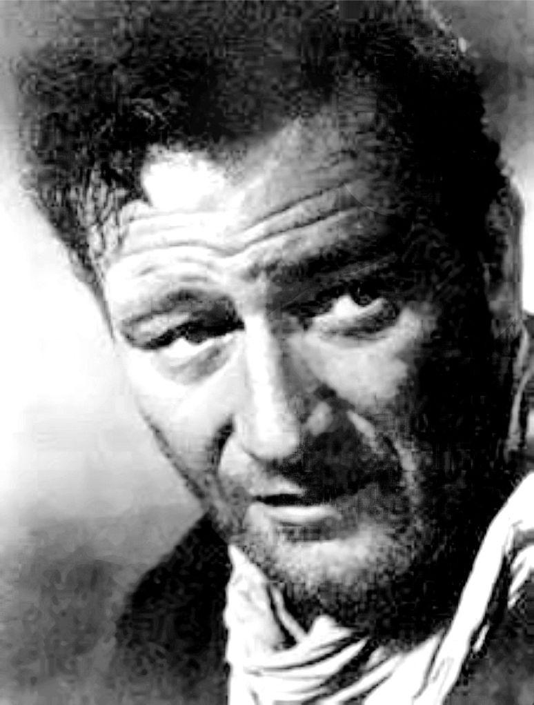 John Wayne 36