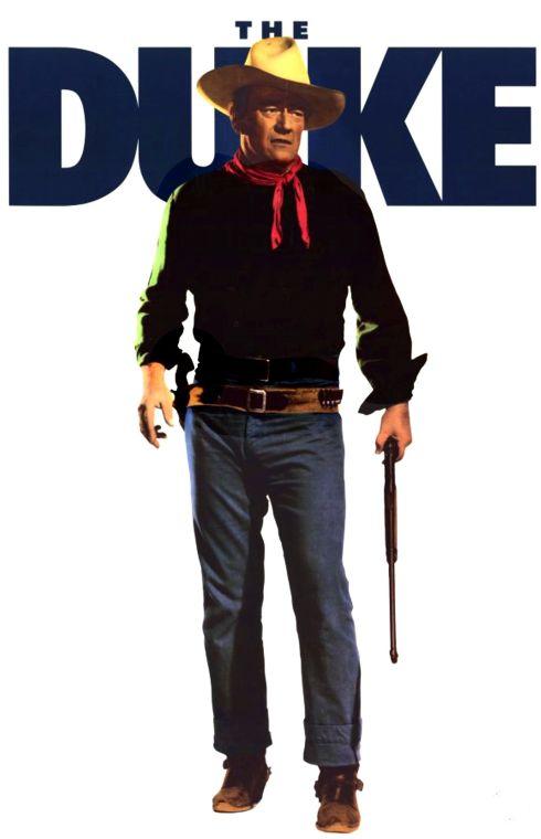 John Wayne 41