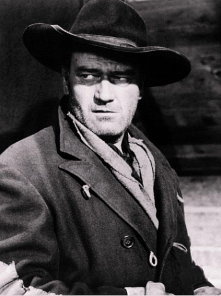John Wayne The Searchers 1