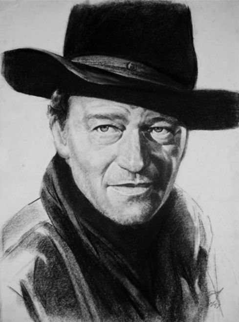 John Wayne The Searchers 11