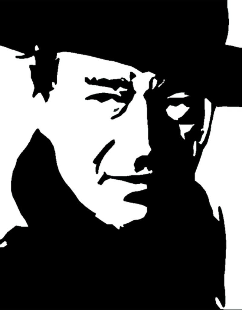 John Wayne The Searchers 12