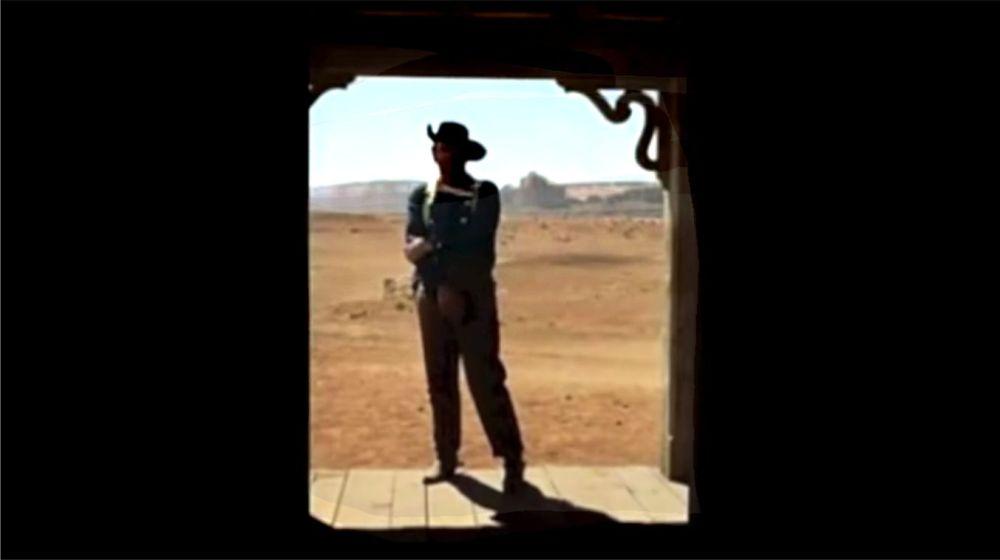 John Wayne The Searchers 15