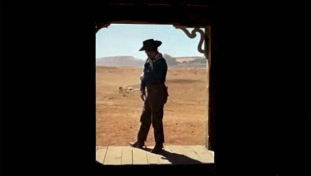 John Wayne The Searchers 16