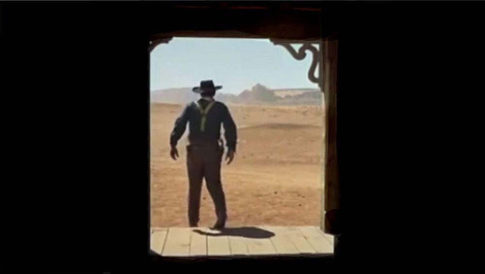 John Wayne The Searchers 17