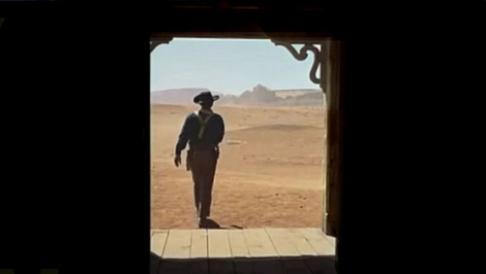 John Wayne The Searchers 18