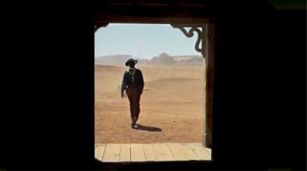 John Wayne The Searchers 19