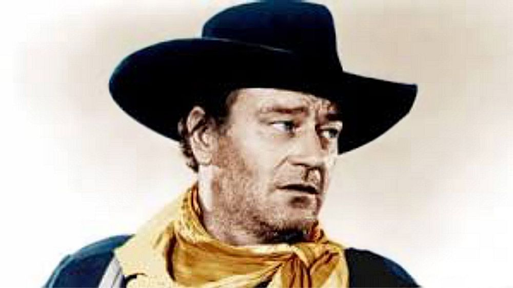 John Wayne The Searchers 3