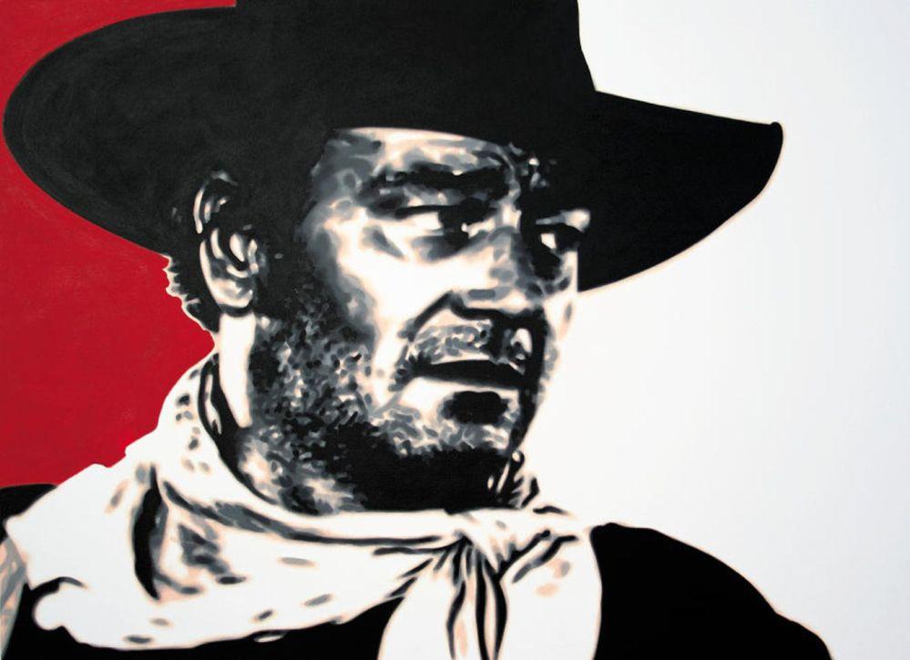 John Wayne The Searchers 4
