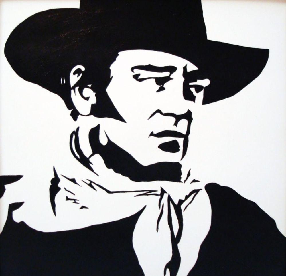 John Wayne The Searchers 5