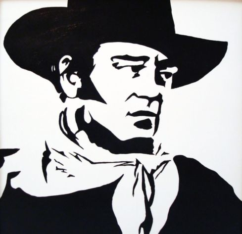 John Wayne The Searchers 5