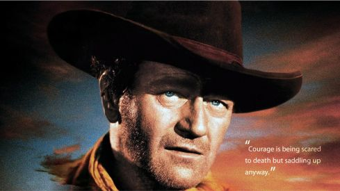 John Wayne The Searchers 6