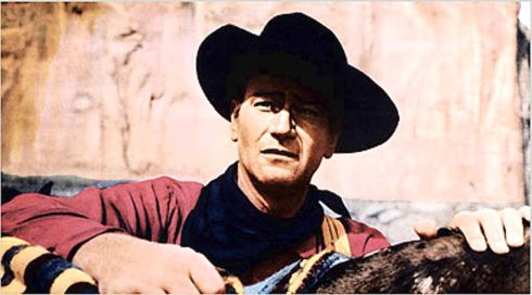 John Wayne The Searchers 7