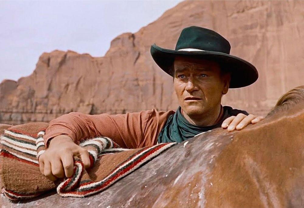 John Wayne The Searchers 8