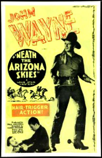 Neath the Arizona Skies 6