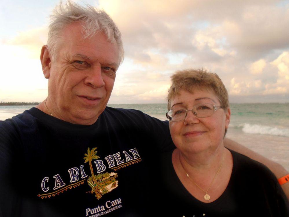 Punta Cana 88