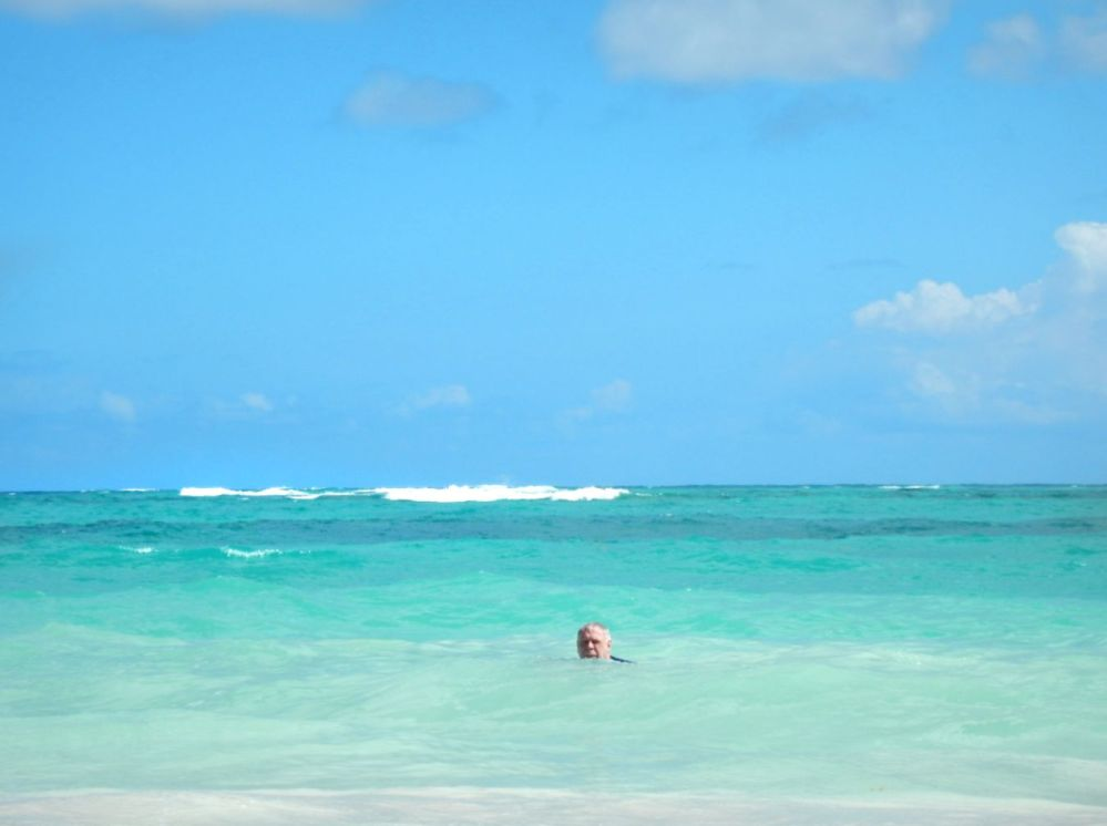 Punta Cana day 70