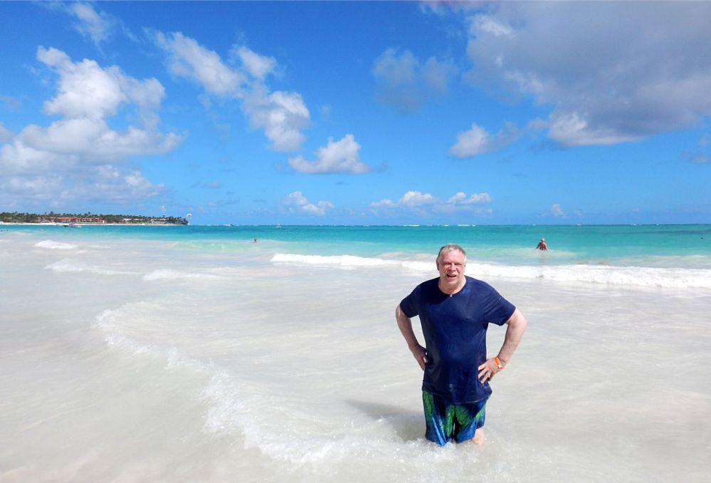 Punta Cana day 71