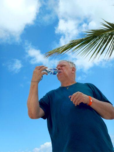 Punta Cana day 72