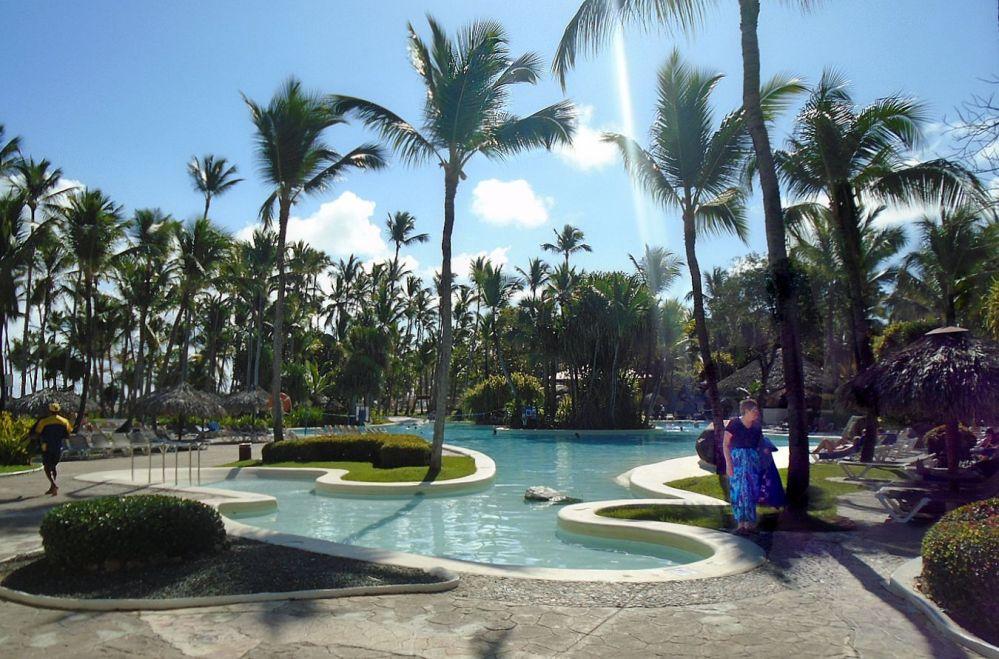 Punta Cana day 75