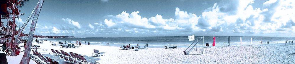 Punta Cana day 76