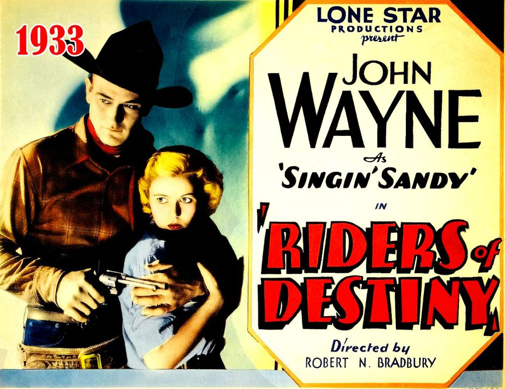 Riders of Destiny 3