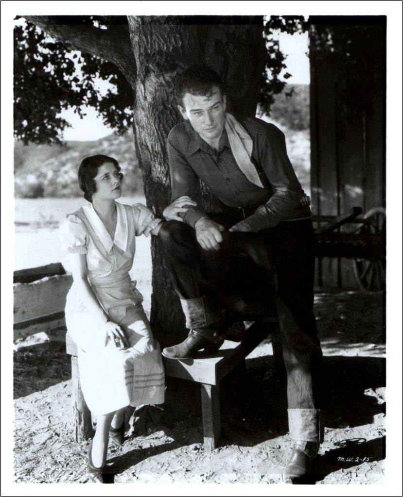 Sagebrush Trail 1933 2