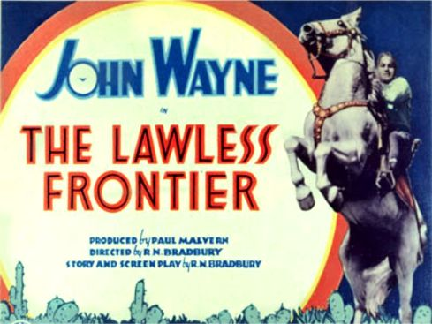 The Lawless Frontier 3