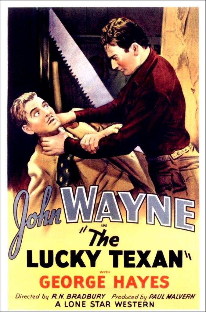 The Lucky Texan 3