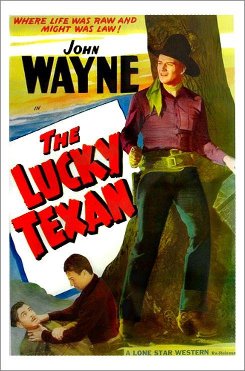 The Lucky Texan 4