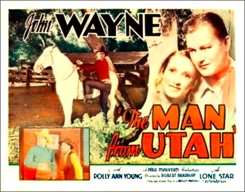 The Man from Utah 4