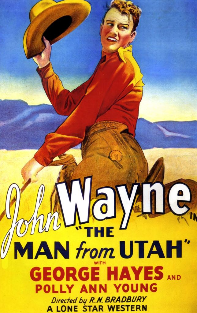 The Man from Utah
