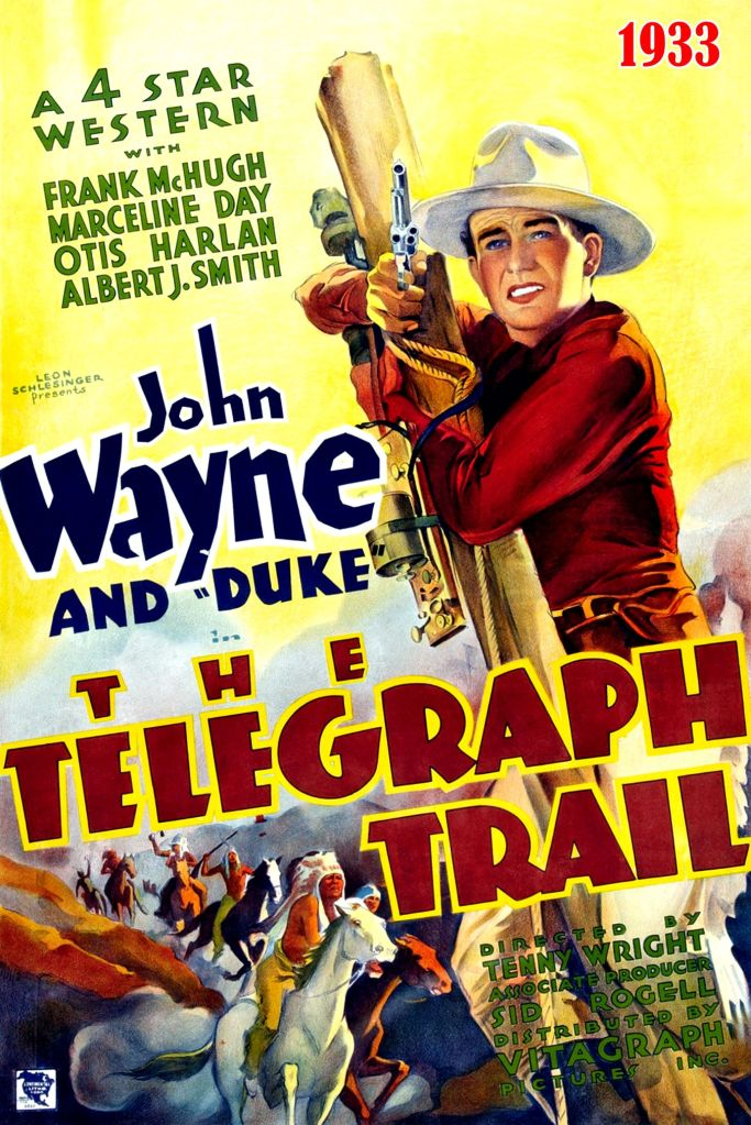 The Telegraph Trail 3
