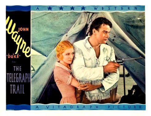 The Telegraph Trail 4